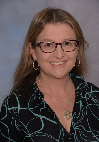Fiona Briscoe