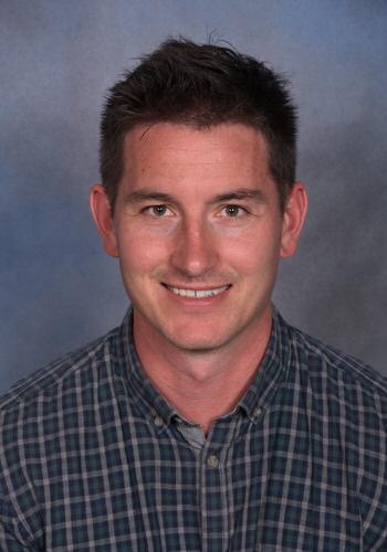 Jordan Kirk