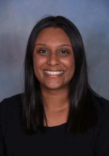 Natasha Naidu