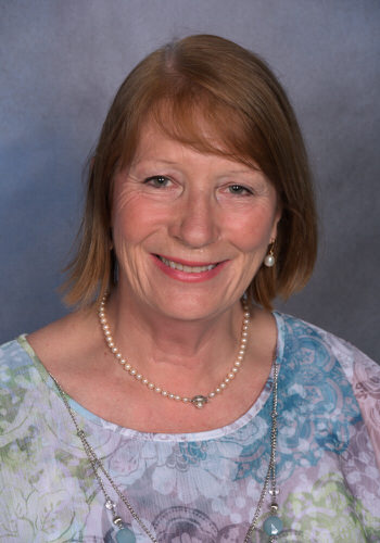 Karyn Woolley
